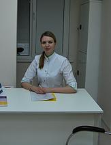 врач гастроэнтеролог Шакалова