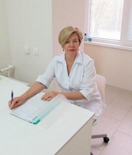 врач Степанова гинеколог