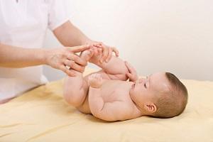 Детский ортопед травматолог Липецк