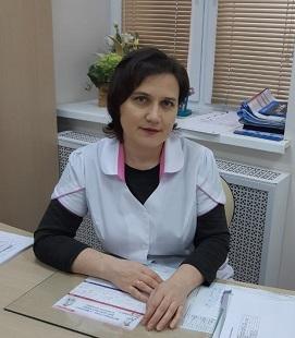 Остер Гастроэнтеролог