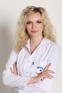 Шакалова Гастроэнтеролог Липецк